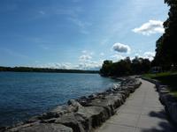 Ontariosee bei Niagara on the Lake