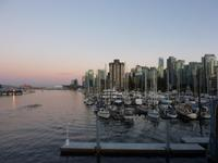 Vancouver - Waterfront