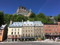 Stadtrundfahrt Quebec - Untere Altstadt