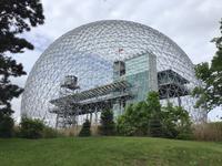 009 Montreal - US-Pavillon Weltausstellung 1967
