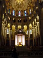 027 Quebec - Basilika Sainte Anne