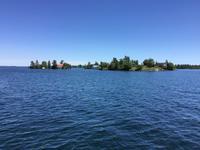 066 Bootsfahrt zu den 1.000 Inseln