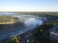 Niagara Falls - Blick vom Skylon Tower