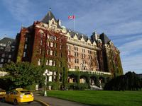 Victoria Empress Hotel
