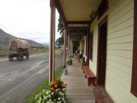 Das Wagenhaus / Hotel an der Goldgraeberroute