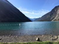 Seiton Lake bei Lillooet