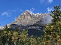 Die herrlichen Rocky Mountains
