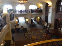 Banff Spring Hotel - Innen