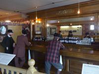 Saloon-Museum in Skagway