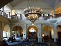 0027 Hotel Chateau Lake Louise