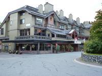 0084 Whistler - unser Hotel