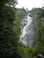 0087 Squamish Wasserfal