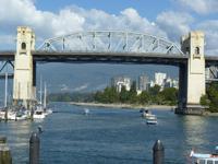 127 Vancouver - Burrard Bridge