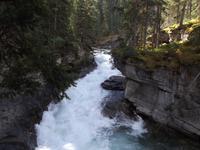 Fifth Bridge - Maligne Trail
