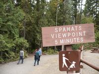 Spahats Viewpoint