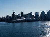 Sailaway Vancouver