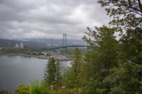 Vancouver – Lions Gate Bridge