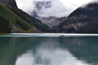 Banff National Park - Am Lake Louise