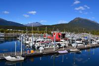 Kreuzfahrt nach Alaska - Skagway & White Pass and Yukon Railway