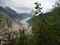 Salmon Gletscher