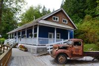 Vancouver Island - Telegraph Cove