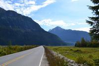 Hyder - freundlichste Geisterstadt Alaskas