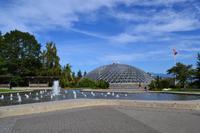 Stadtrundfahrt Vancouver - Queen Elizabeth Park