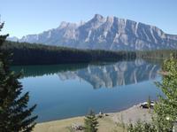 Two-Jack-Lake