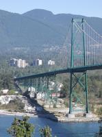 The Lion's Bridge