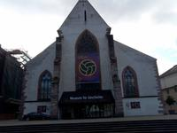 Basel-Stadtführung-Barfüsserkirche