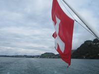Schifffahrt von Luzern bis Viznau