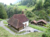 Kapelle von Bruder Klaus