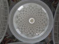 Kuppel der Kathedrale von Solothurn