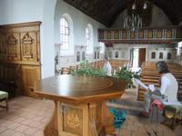 In der Flüeli-Kapelle