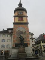 Altdorf, Wilhelm Tell