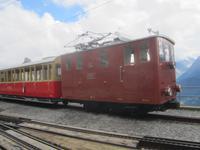 Schynige Platte-Bahn