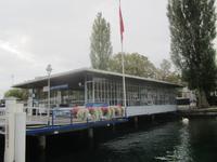 Luzern, mit dem Dampfschiff -Uri-nach Viznau