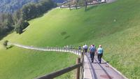 Flüeli-Ranft (Spaziergang in den Ranft)