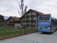 Unser Hotel in Flüeli-Ranft