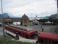 Die Rigi-Bahn