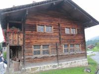 Geburtshaus von Bruder Klaus