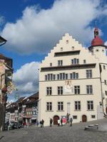 Altsstadt von Sursee