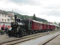 Die Sursee-Triengen-Bahn