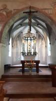 Flüeli-Ranft (Untere Ranftkapelle)
