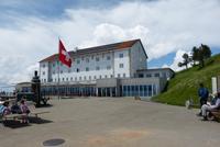 Das Hotel Rigi Kulm