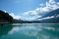 Der Brienzer See