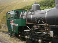 Brienzer Rothornbahn