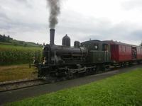 Sursee-Triengen Dampfbahn