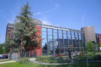 Verkehrshaus in Luzern