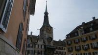 188 Solothurn - Zeitglockenturm